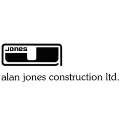 Alan Jones Construction Ltd.