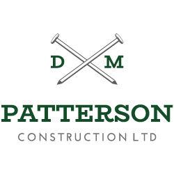 DM Patterson Construction Ltd.