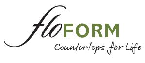 FloForm Countertops logo