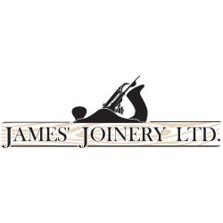 James' Joinery Ltd.