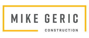 Mike Geric Construction logo