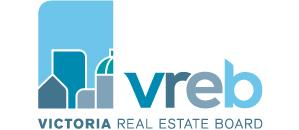VREB logo