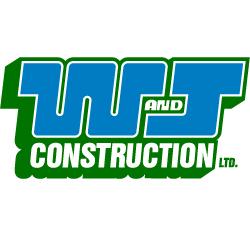 W & J Construction Ltd.