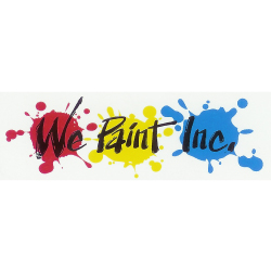 We Paint Inc.