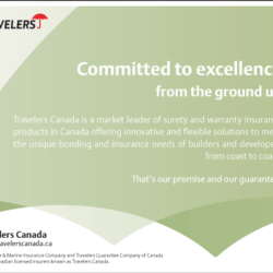 Travelers Insurance Company of Canada